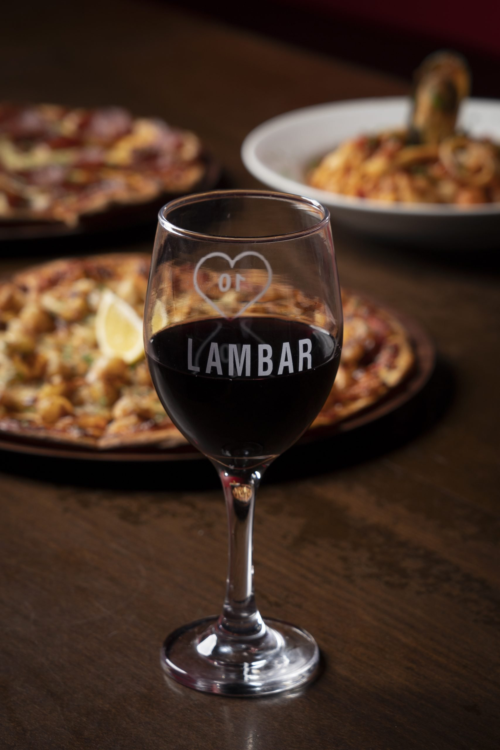 Lambar Pizza - best pizza gold coast